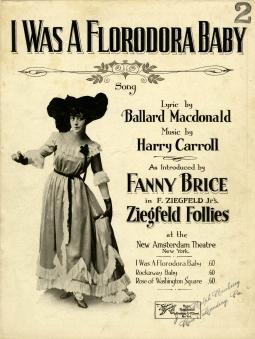 Vaudeville songs