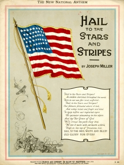 Vaudeville songs: Joseph Miller