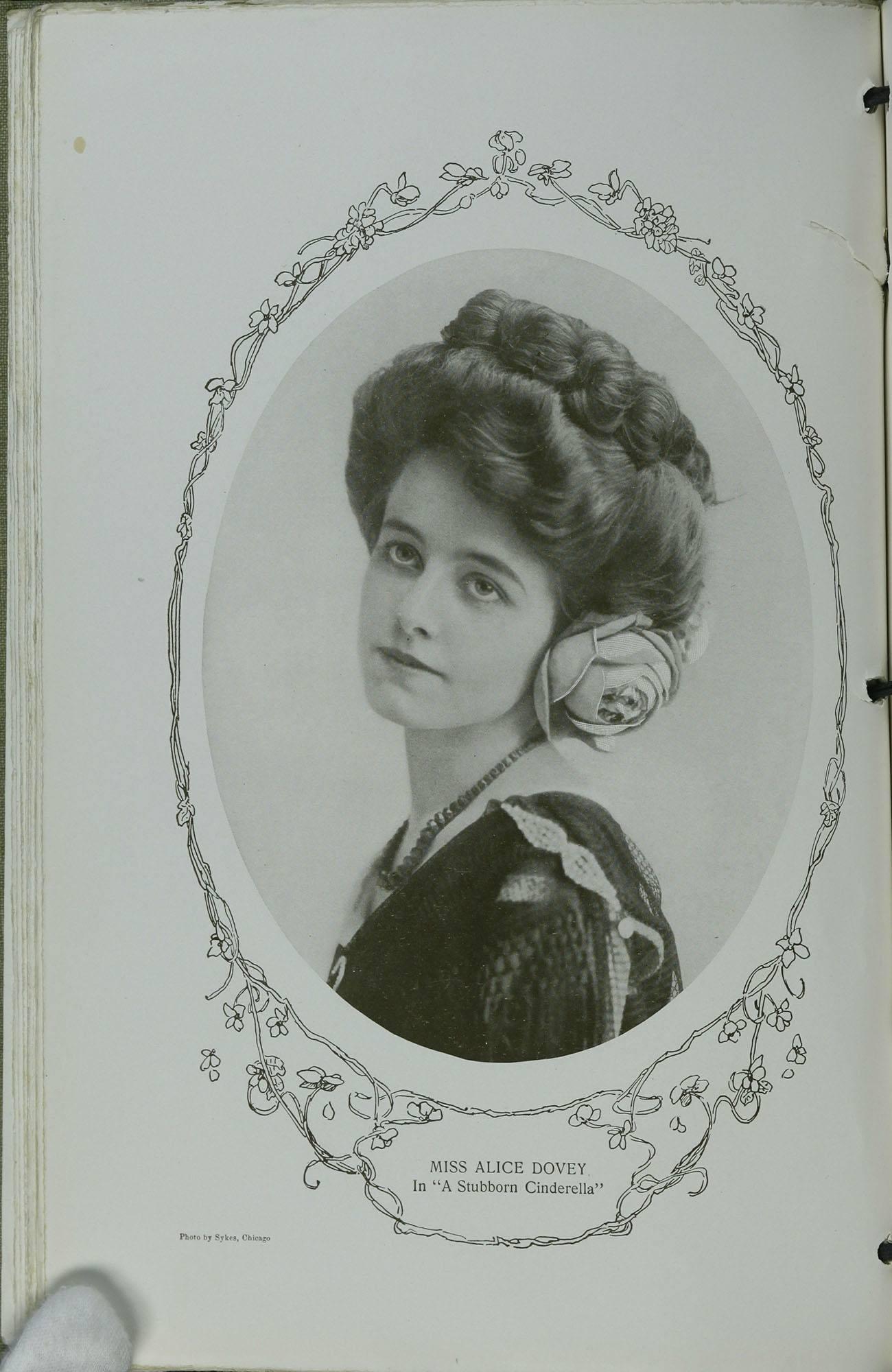Alice Dovey