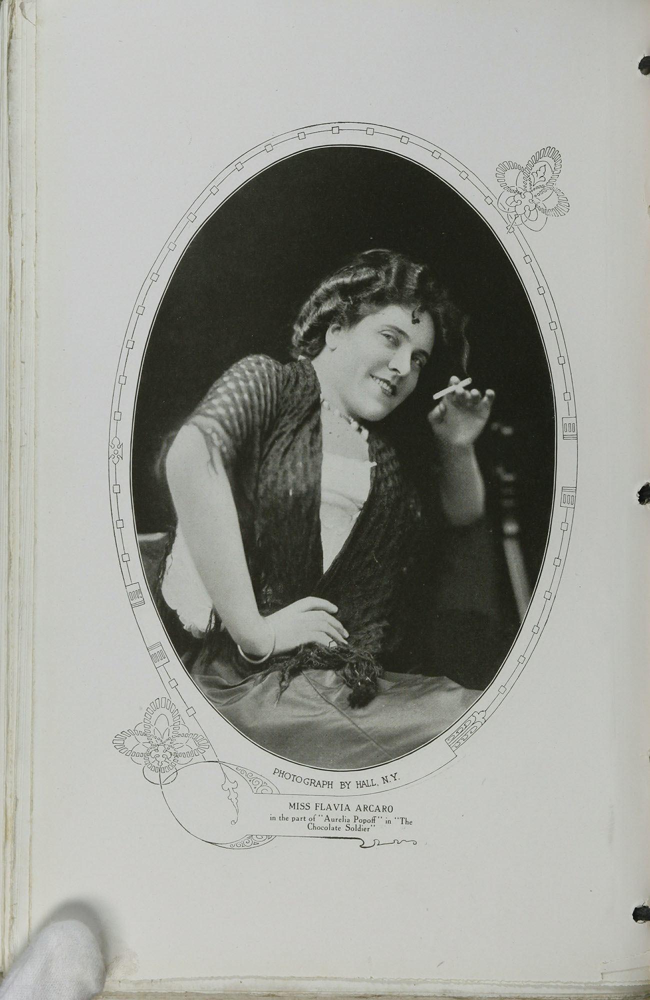 Flavia Arcaro